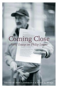 Coming Close cover